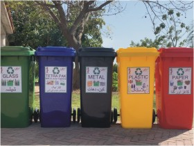 Recycle at Your Workplace2