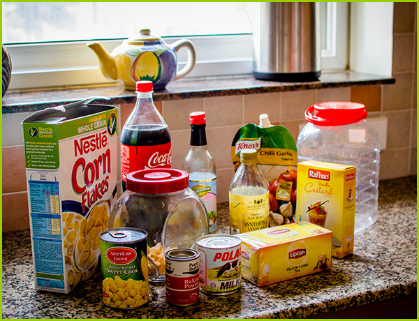 Recycle at Your House-